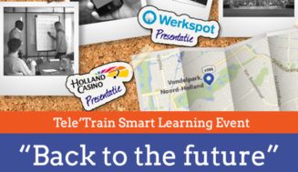 smart learning event back to the future 111971763091